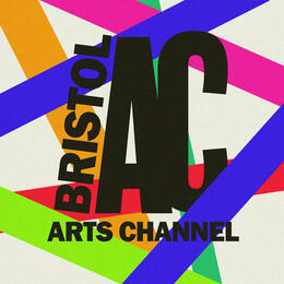 Bristol Arts Channel logo.