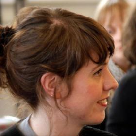 Photo of Alice Quigley, Film Hub SWWM Marketing Manager