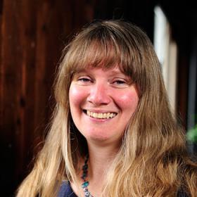 Photo of Roberta Walker, Senior Events Co-ordinator at Watershed