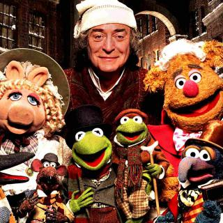 Join the Muppets this Christmas!