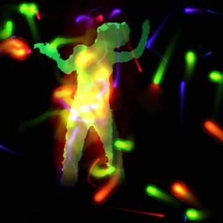 danceroom Spectroscopy, also part of #BristolProms
