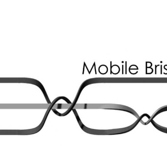 Mobile Bristol logo