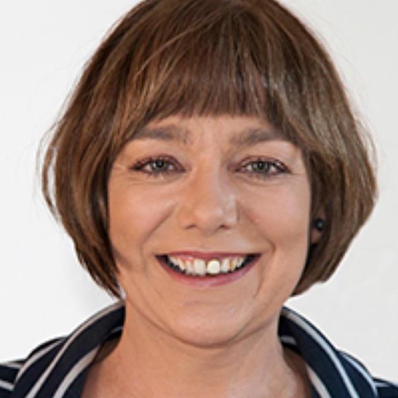 Photo of Estella Tincknell, Watershed Board Member