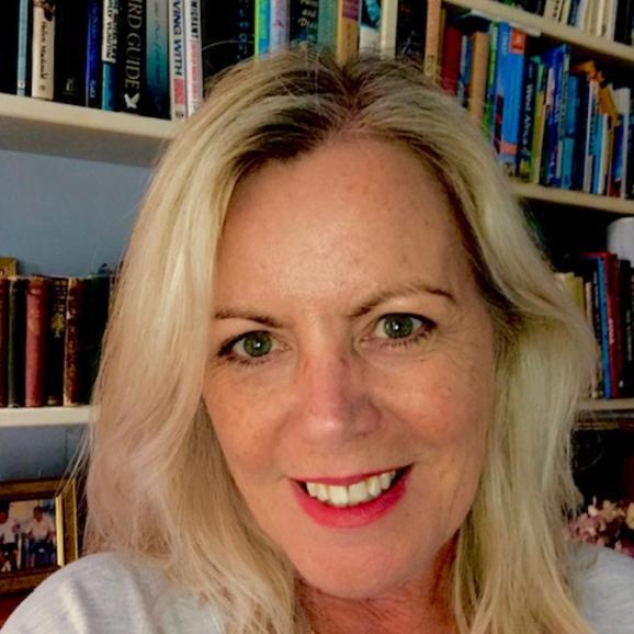 Frances Cox