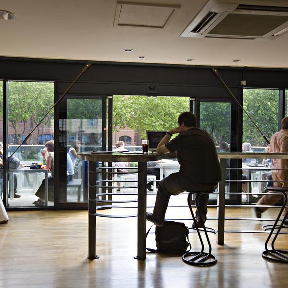 Watershed Café/Bar