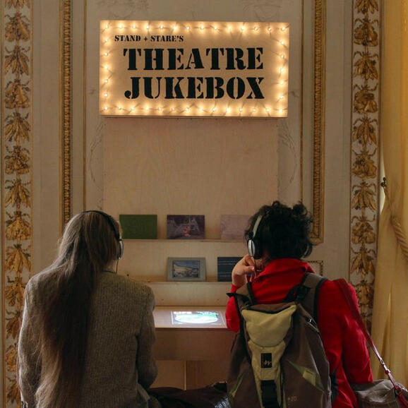 Stand and Stare's Theatre Jukebox
