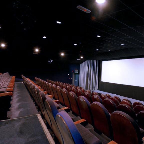 Watershed Cinema 3
