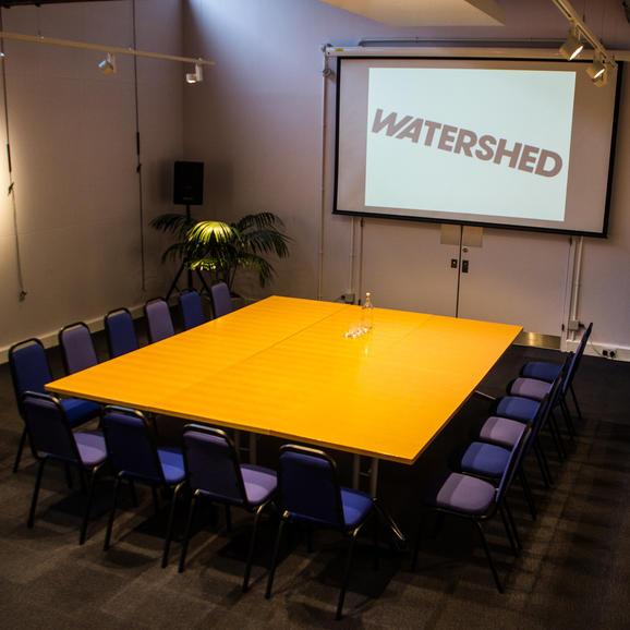 Photo of Watershed Waterside 2