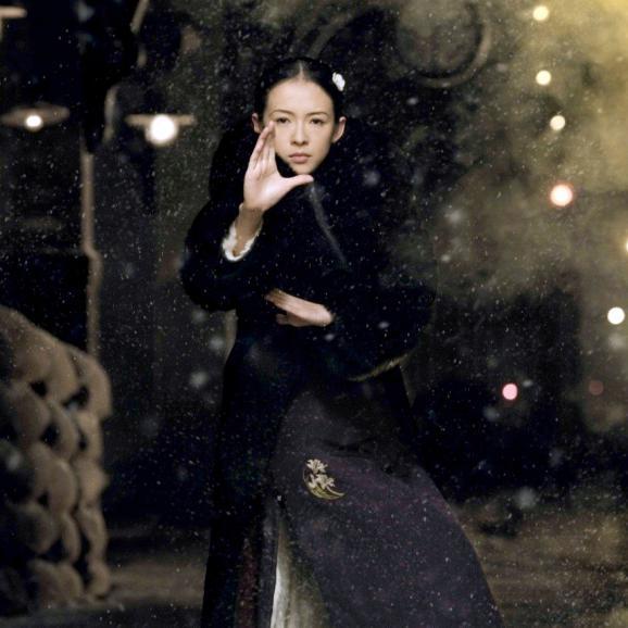 Wong Kar Wai's The Grandmaster