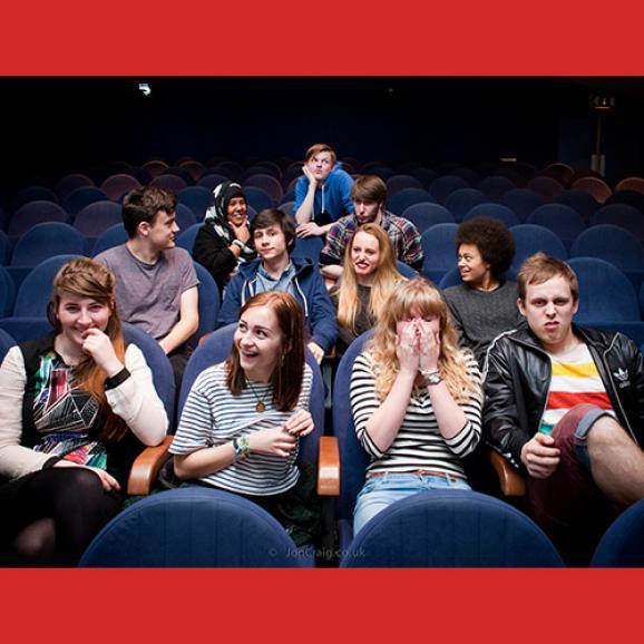 Meet the BFI Film Academy Bristol participants