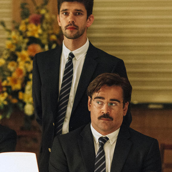 The Lobster, our most popular film of 2015