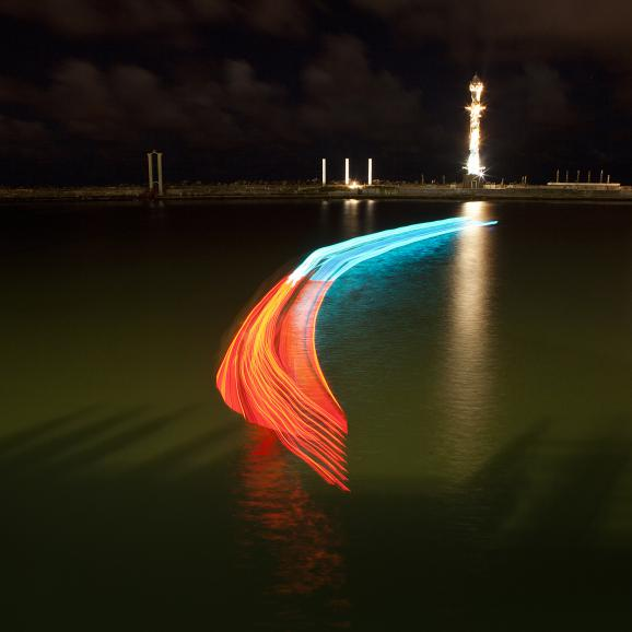 Aquatic Pathways © Beto Figueiroa 2014