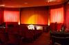 Photo of the interior of Curzon Cinema Clevedon