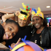 Family Arts Festival: The Wiz + Family Disco at Watershed