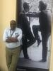 Dr Aboubakar Sanogo at Il Cinema Ritrovato