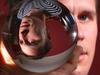 Luke Jerram portrait - picture by  Christopher Jones