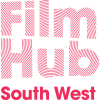 Film Hub South West logo