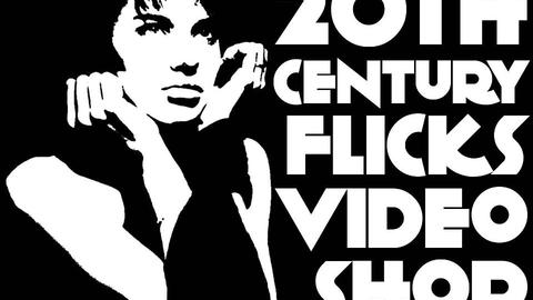 20th Century Flicks Video Shop