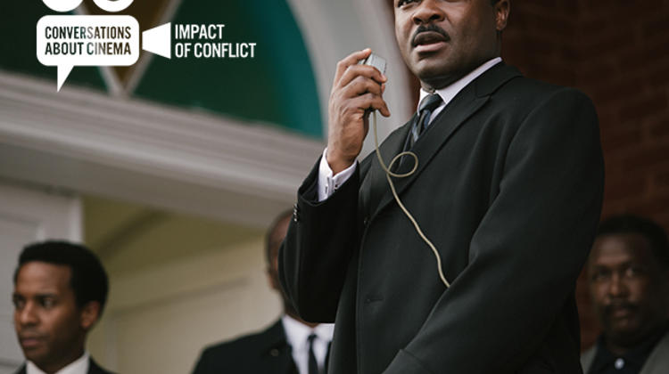 Film still from Selma