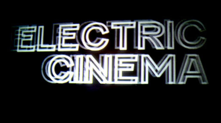 Electric Cinema logo