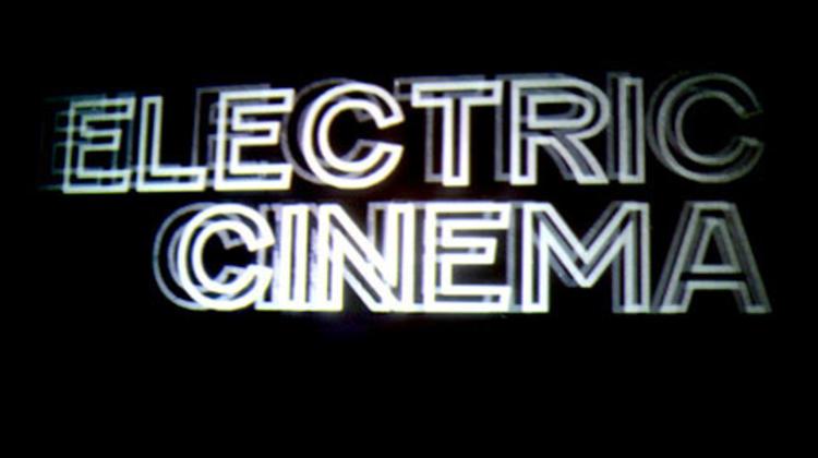 Electric Cinema logo