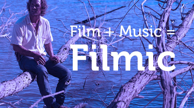 Filmic poster