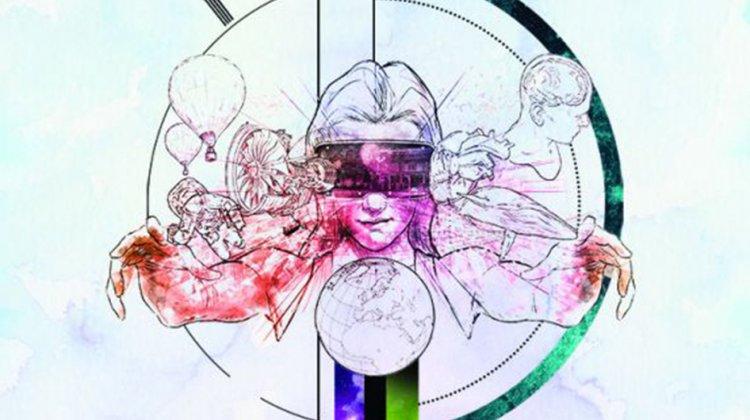 Bristol VR lab illustration
