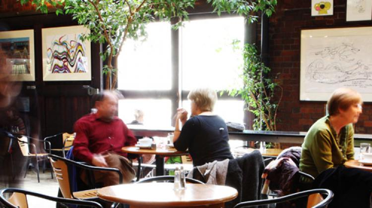 Watershed's Café/Bar