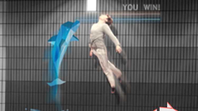 Image of Urbanimals dolphin