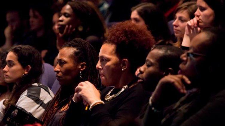 Watershed cinema audience. Image: Jon Craig Photography