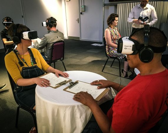 abc19870d449 Virtual Reality Sessions  Lessons learnt for the cultural cinema sector