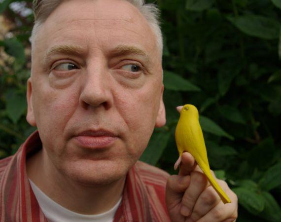 Stuart Nolan and the Ideobird