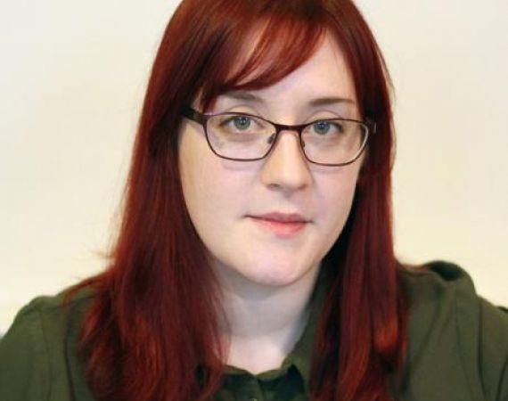 Rachel Rayns