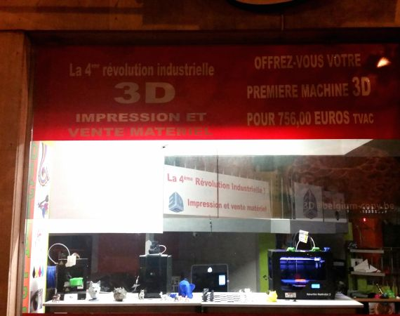 4eme Revolution Industrielle