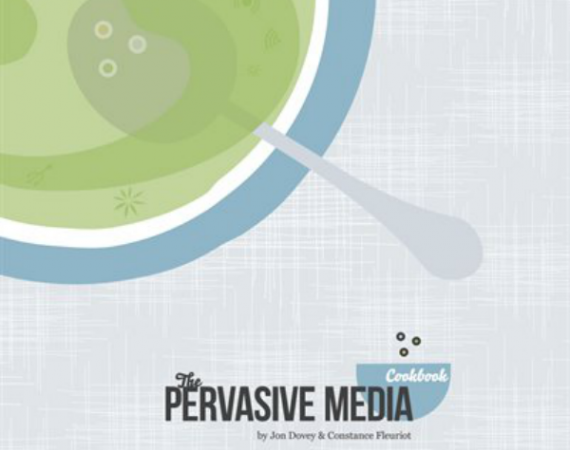 Pervasive Media Studio Cookbook