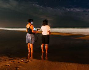 Sleepdogs: Ocean Confessions, photo by Brian Hartley