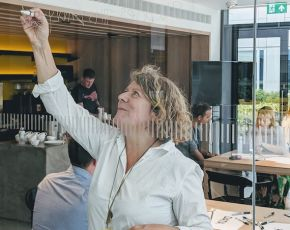Gill Wildman, Business Development Advisor